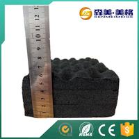 China exporter lowes acoustic recording soundproof deadening foam for music studio