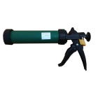 The newest of style heavy duty caulking gun nozzle SJIE3015