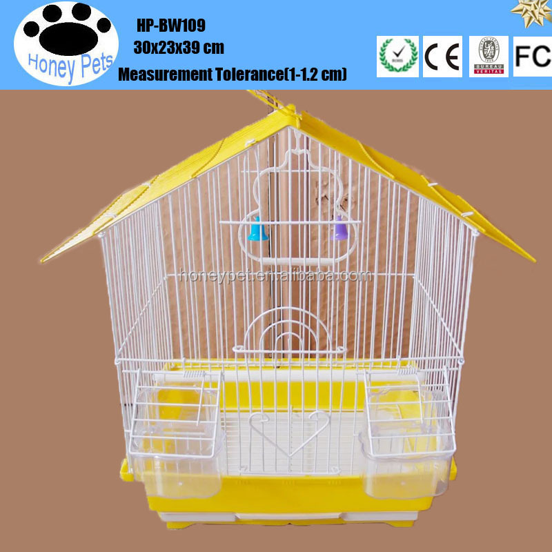 Top grade materials quality seed catchers bird cages.
