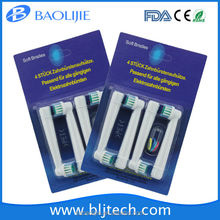 Factory Manufacturing Brush Head Precision Clean For Oral brush
