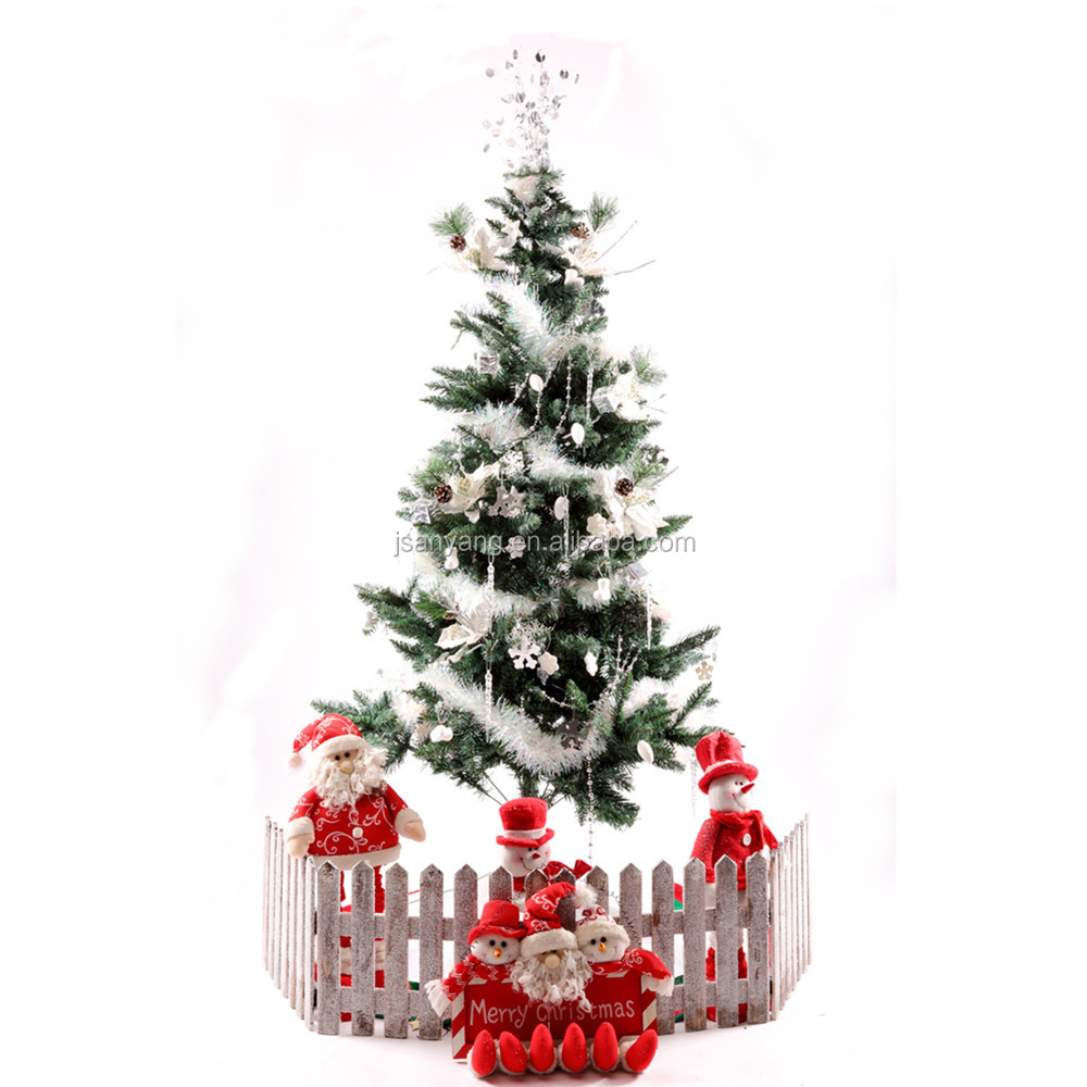 Fibre Optic Led Outdoor Christmas