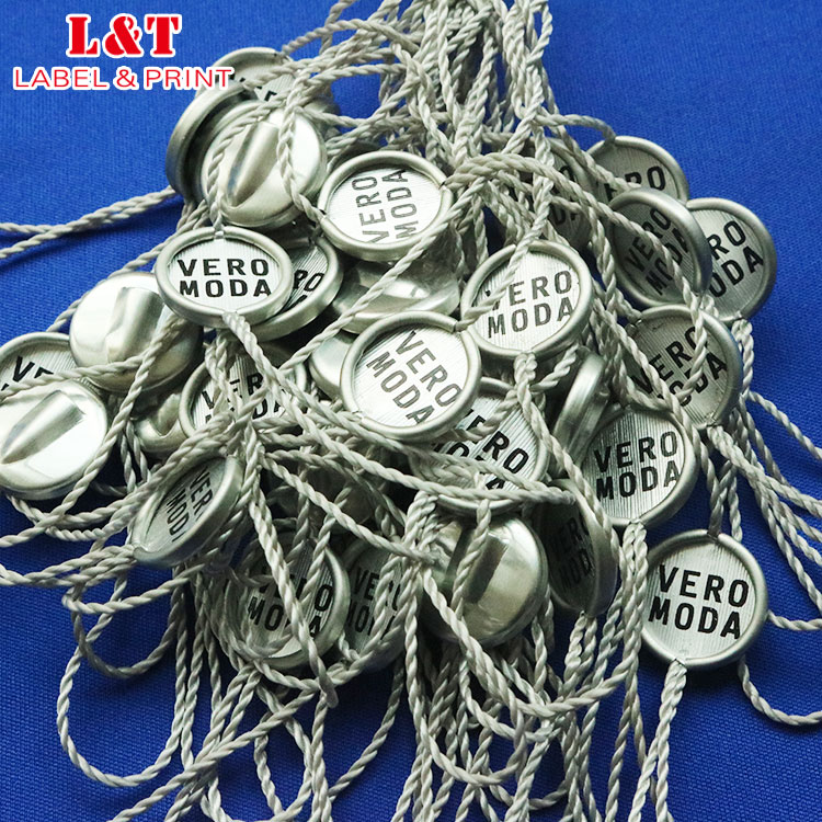 Best Selling Seal Tag Red Garments