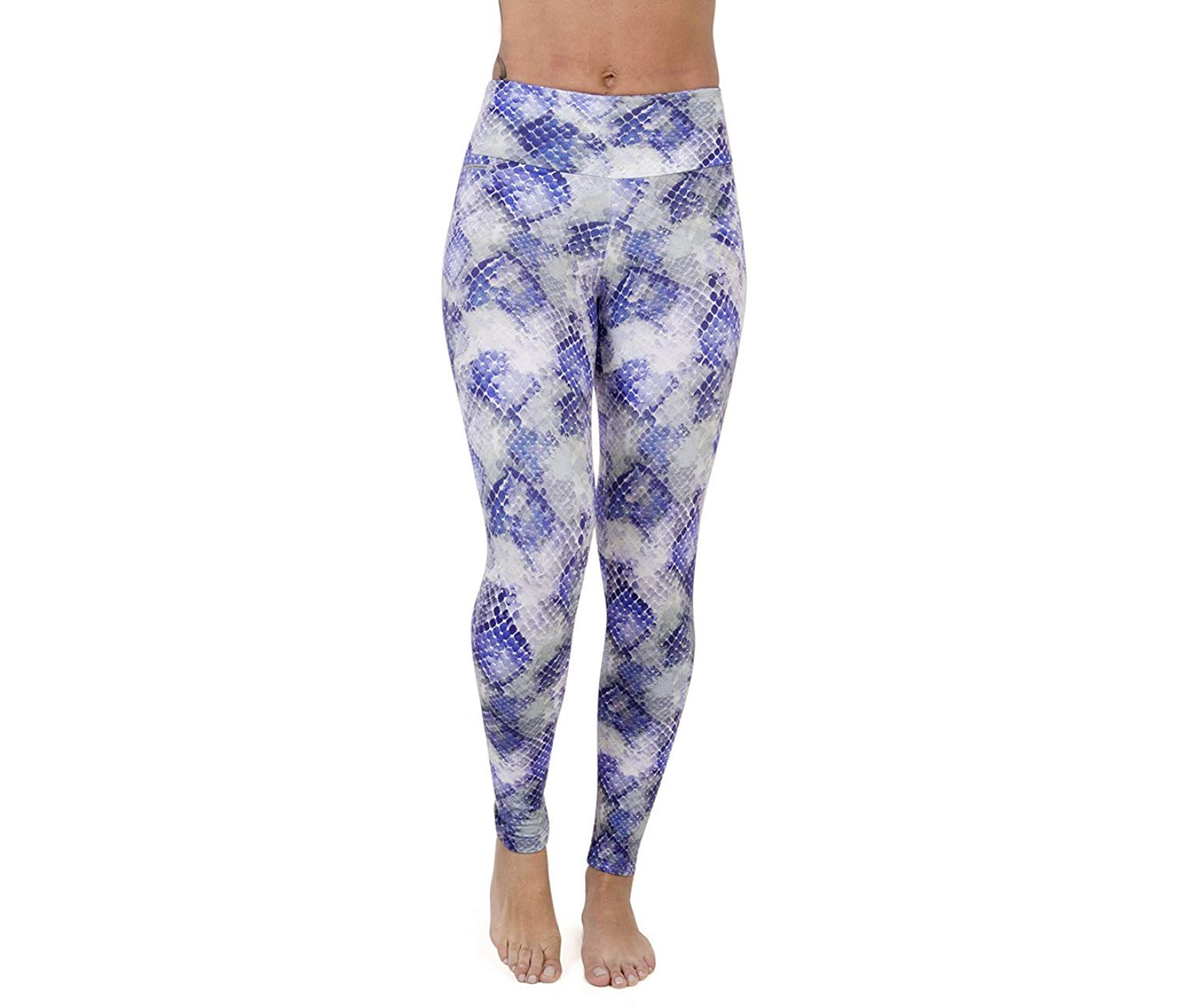 Get Quotations · Bia Brazil USA Leggings LE4069 Purple Skin f7eec68c25d