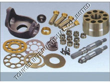 kobelco hydraulic spare parts, kobelco hydraulic pump spare parts, kobelco hydraulic parts