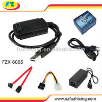 sata to ide converter cable Power Adapter For DVD Notebook Laptop Hard Drive