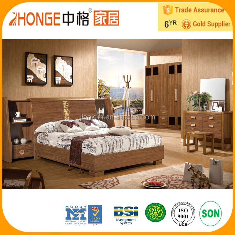 6105 Modern E1 Mdf Teenager Solid Wood Bedroom Sets Furniture - Buy Solid  Wood Bedroom Furniture,E1 Mdf Teenager Bedroom Sets Furniture,Modern  Bedroom ...
