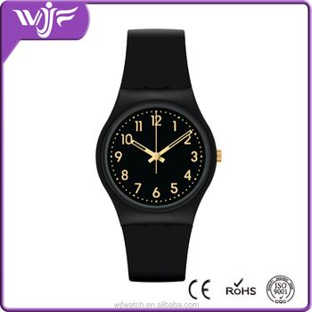 Top Sale Designer Silicone Watches Popular Brands For Young Men And Girl Buy Designer Watches Popular Brands Product On Alibaba Com