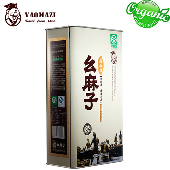 Seasoning Vegetable Green Cane Pepper Oil for Cooking