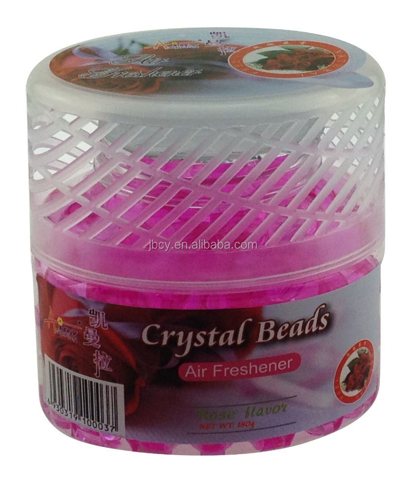 household fresheners freshener clone beads crystal air