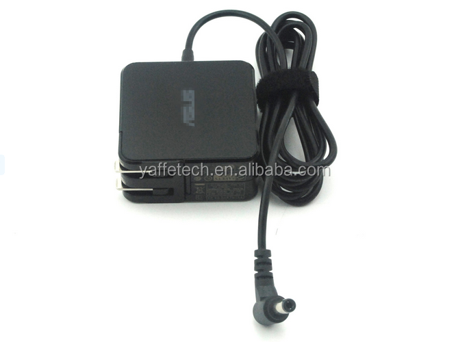 19V 2.37A laptop ac adapter ac 100-240v laptop adapter for asus