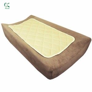High Quality Proper Price Diaper Baby waterproof Changing Pad