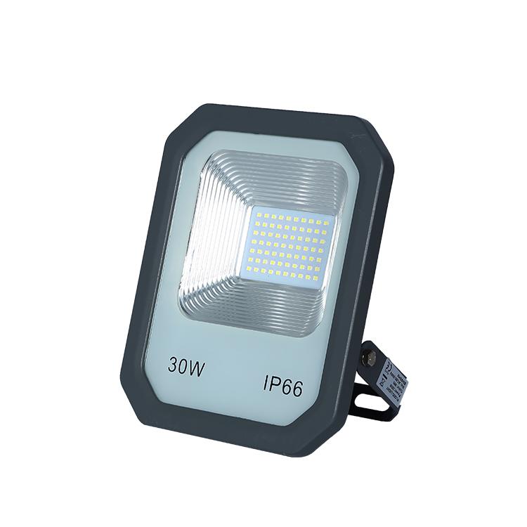 High lumen football field ip66 waterproof 30w 50w 100w 150w 200w led flood light