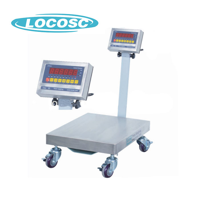 Platform Scale With Printer Manufacturer,Cheap Price Platform Scale 100Kg 300Kg 500Kg 1000Kg
