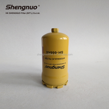 High Performance Diesel Engine Excavator Hydraulic Oil Filter 4630525  Hf35516 Hc2709 - Buy Hf35516/hc2709 Hydraulic Oil Filter,Diesel Engine  Hydraulic