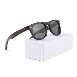 classical dropshipping UV400 wholesale fashionable eyewear frame bamboo