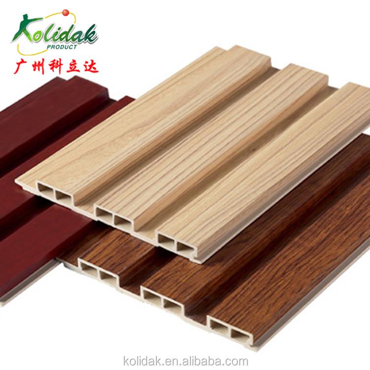 20416 큰 큰 벽 패널 나무 플라스틱 복합 재료-기타 플라스틱 건축 ...