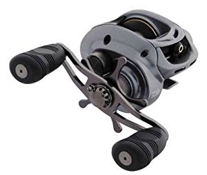 Daiwa Lexa High Speed Baitcasting Reels - LEXA100HS/100HSL by Daiwa