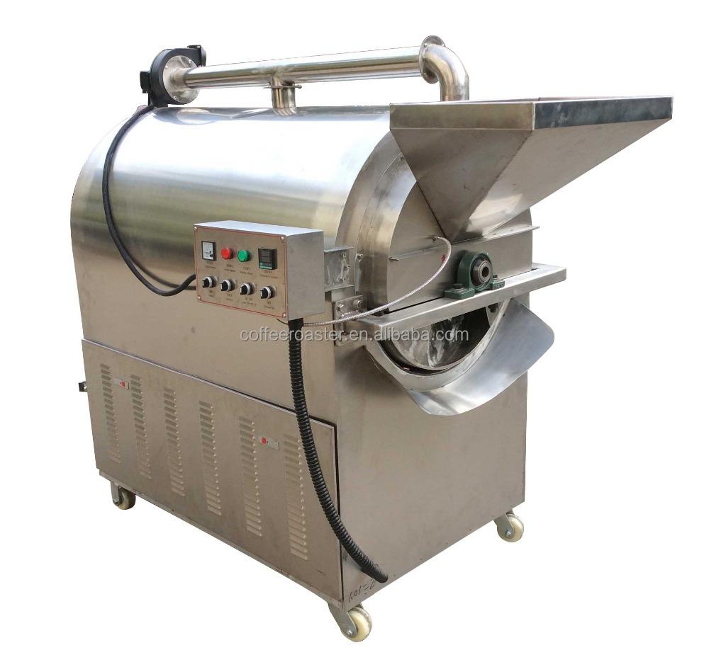 Petit arachide torr facteur crous machines de for Machine de cuisson