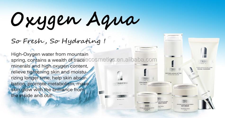 Sell Hot Cakes Oxygen Aqua Pearl Revitalize Dream Whitening Night ...