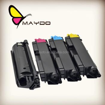 copier toner cartridge refill toner for kyocera tk 580 - Toner Cartridge Refill