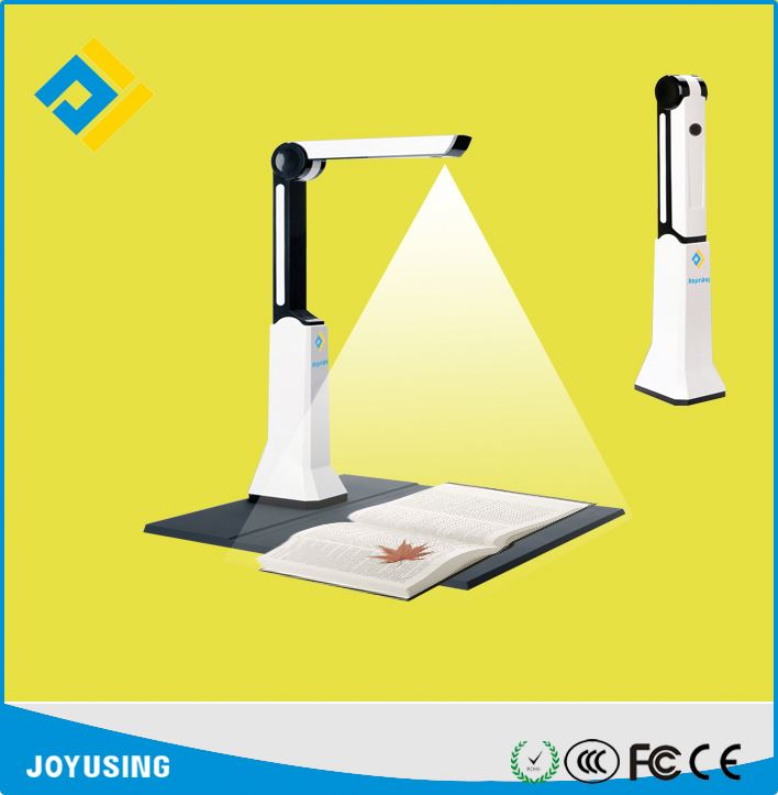 Financial service presentation device 5M document camera