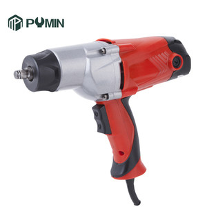 450Nm 1/2 Inch impact wrench for car repair