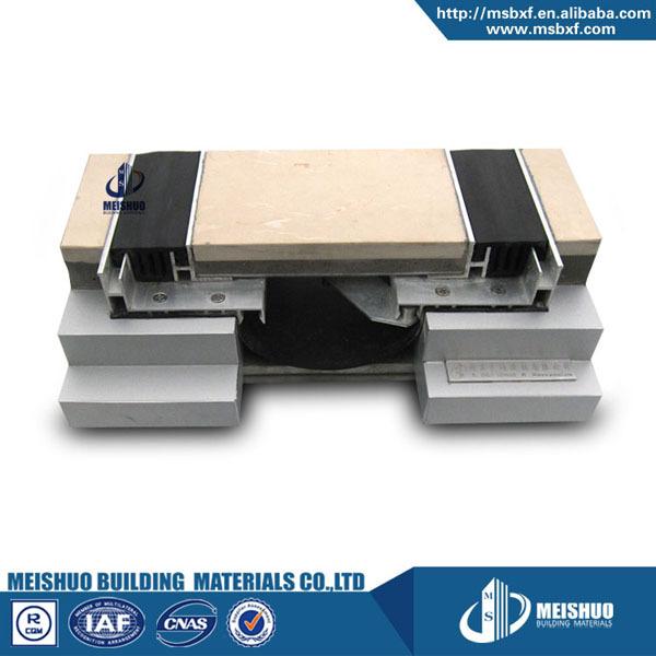 Flexible Dual Seal Design Floor Concrete Flexcell