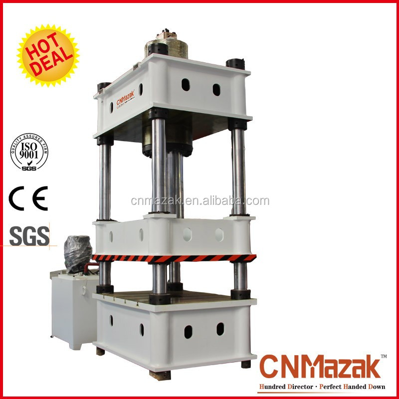 HBP-1500T hydraulic press machine H frame machine with high accuracy