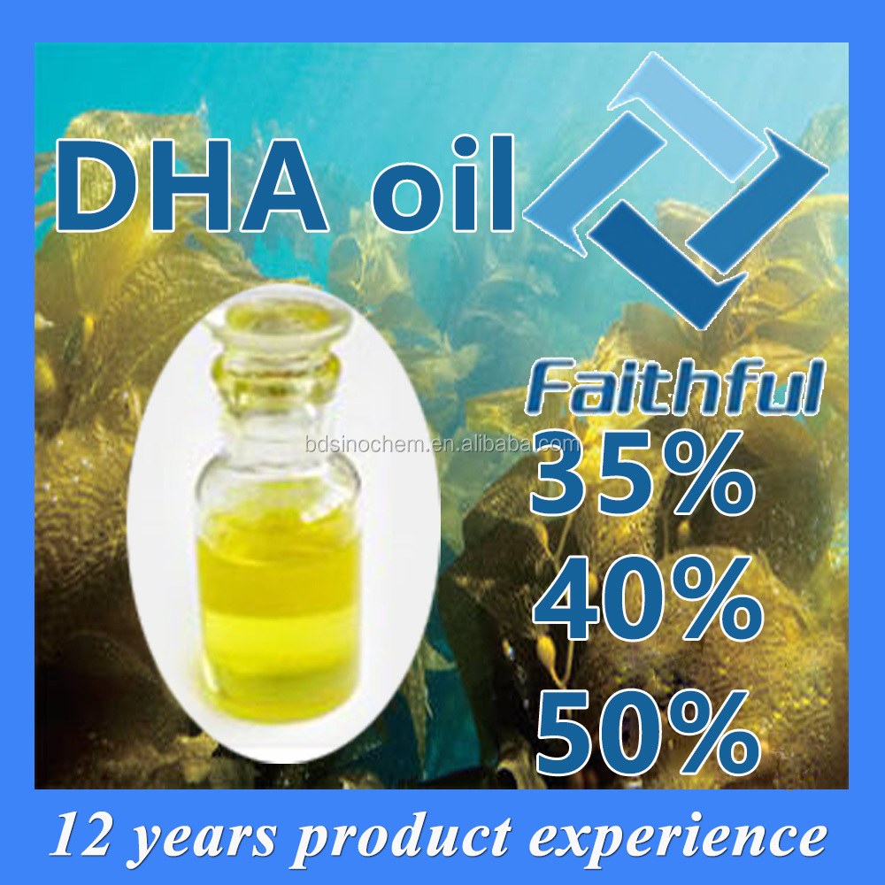 High Quality Omega 3 Oil Made in China