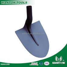 High Nose shovel S527/S529 metal gardening hand spade tools agricultural shovel