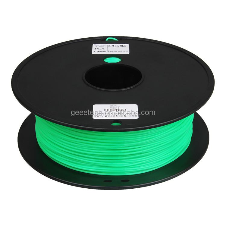 Geeetech Filamenten 3d Imprimante Pla 175 Mm 1Kg 3d Printing Pla Filament Garen 1.75 Mm Filament 3d Pla
