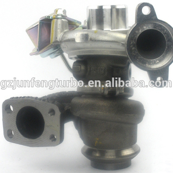 manufacturer price TDO25 Turbocharger 49173-07522 0375Q4,0375N5, 0375K5 for DV6UTED4 engine