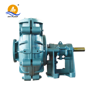 Good price low volume high pressure slurry pump maker