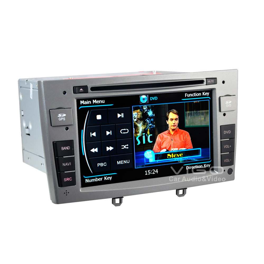 navigation system built in picture more detailed picture about latest s100 car stereo gps. Black Bedroom Furniture Sets. Home Design Ideas