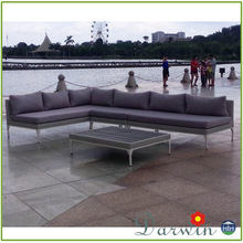 American style outdoor rattan furniture