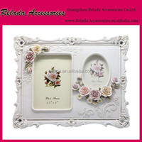 Fashion Wedding Gifts resin Frames for family photo picture