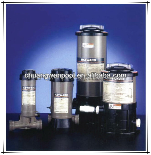 Automatic Chemical Feeder
