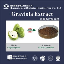 herbal plant graviola extract powder cancer treatment