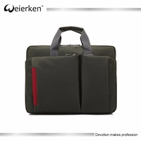 2016 OEM 17 inch nylon computer laptop bag