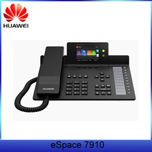 Low price Huawei eSpace 7910 series ip phone sip voip phone