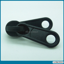#5 two sided zipper sliders for luggage