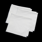 custom print microfiber cleaning cloth/microfiber bamboo eyeglass/car/lens cleaning cloth in roll