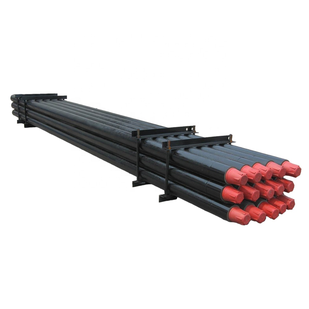 API 5DP grade g105 2 7 8 drill pipe 3 1/2 for heavy oil production