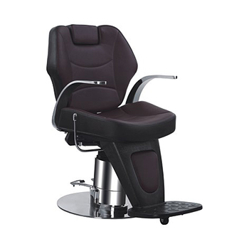 Hairdresser Salon Styling Black Child Barber Chair Sale Cheap Reclining Chair