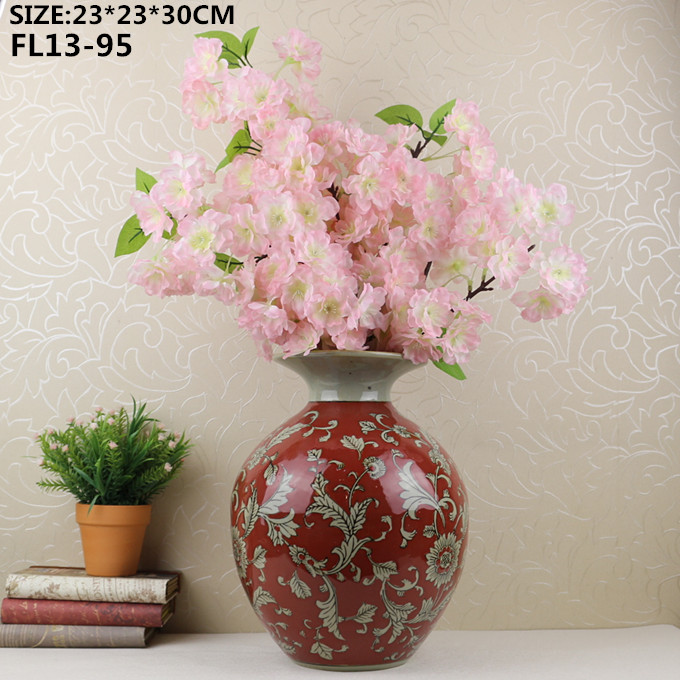Antique Vase Red Antique Vase Red Suppliers And Manufacturers At