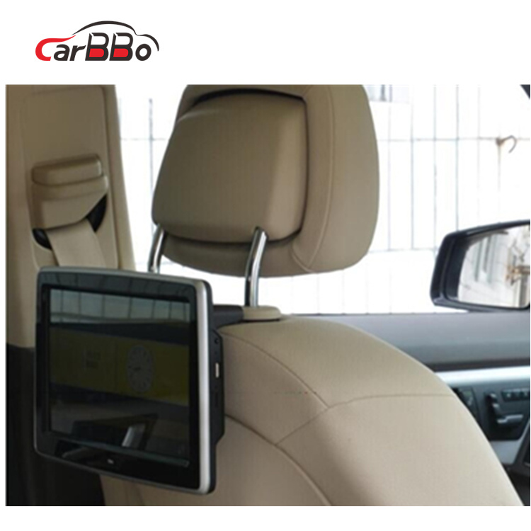 Taxi headrest monitor 3g wifi 10.1 Inch <strong>Android</strong> 6.0 Car <strong>TV</strong>