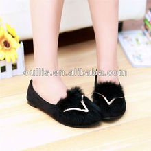 buy flat shoes online wholesale from China to Dubai CP6081