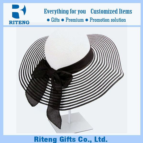 millinery straw hat paper