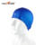 Most popular different types cheap silicone swim cap for wholesale
