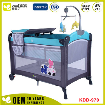 extendable baby carry bed baby playpen baby bed